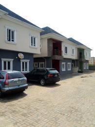 Detached Duplex House for sale Off kusenla road Ikate Lekki Lagos