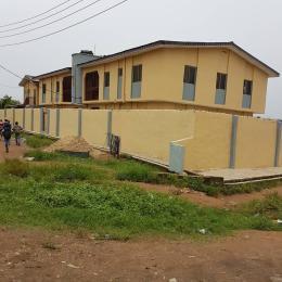 3 bedroom Blocks of Flats House for sale Onimaba Estate , college bus stop igando/ikotun expressway Ikotun Ikotun/Igando Lagos