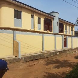 3 bedroom Blocks of Flats House for sale Onimaba Estate, college road  Igando Ikotun/Igando Lagos