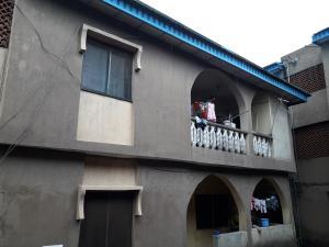 1 bedroom mini flat  Flat / Apartment for rent Off Labake street Oworosoki Gbagada Oworonshoki Gbagada Lagos