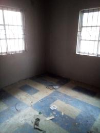 1 bedroom mini flat  Mini flat Flat / Apartment for rent Holy Saviour Osolo way Isolo Lagos