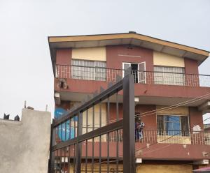 1 bedroom mini flat  Self Contain Flat / Apartment for rent Off TELUDO STREET IFAKO GBAGADA Ifako-gbagada Gbagada Lagos