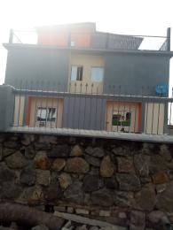 1 bedroom mini flat  Flat / Apartment for rent Alhaji Tokan street Alaka Estate Surulere Lagos