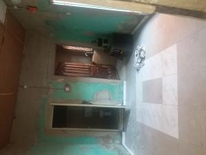 1 bedroom mini flat  Mini flat Flat / Apartment for rent Oyemekun street off college road  Ogba Lagos