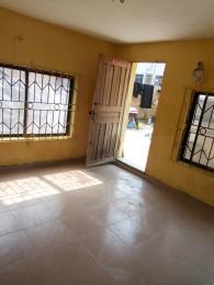 1 bedroom mini flat  Self Contain Flat / Apartment for rent Off Soluyi road, Soluyi Gbagada Soluyi Gbagada Lagos