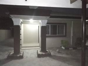 Mini flat Flat / Apartment for rent Femi Okunnu Estate Jakande Lekki Lagos