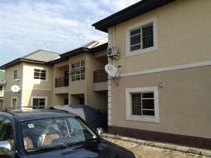 3 bedroom Flat / Apartment for rent Circular Road, Peace Estate, Obia-Akpor Port Harcourt Rivers - 0