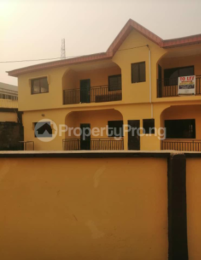 2 bedroom Flat / Apartment for rent Ring road area Ring Rd Ibadan Oyo