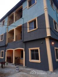 2 bedroom Mini flat Flat / Apartment for rent No 2. Navy close. Victory Estate. Iyana school bustop. Iba. Iba Ojo Lagos