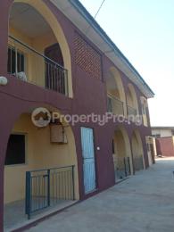 3 bedroom Flat / Apartment for rent Felele, challenge ibadan Challenge Ibadan Oyo