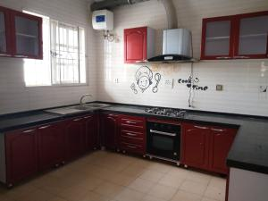 3 bedroom Blocks of Flats House for rent Off freedom way lekki  Ikate Lekki Lagos