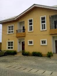 4 bedroom House for rent Ojomu Resettlement Complex Agungi Lekki Lagos - 0