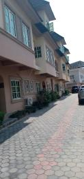5 bedroom Terraced Duplex House for rent lekki county home Ikota Lekki Lagos