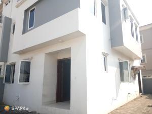 4 bedroom Semi Detached Duplex House for rent Freedom way lekki  Lekki Phase 1 Lekki Lagos