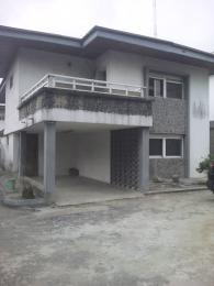Detached Duplex House for sale Maryland Ikeja Lagos