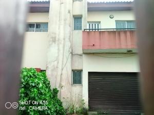 5 bedroom Detached Duplex House for rent Santos layout Akowonjo Alimosho Lagos
