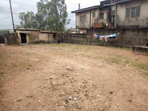 Land for sale  bank bus stop Olomu ifo  Ifo Ogun
