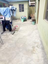 1 bedroom mini flat  Flat / Apartment for rent Ilaje axis  Bariga Shomolu Lagos