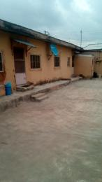 1 bedroom mini flat  Mini flat Flat / Apartment for rent Off Ayo-Alabi Road Oke-Ira Ogba Lagos