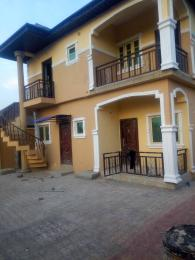 1 bedroom mini flat  Mini flat Flat / Apartment for rent Laderin Abeokuta ogun state  Abeokuta Ogun