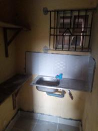 1 bedroom mini flat  Self Contain Flat / Apartment for rent Bariga Shomolu Lagos