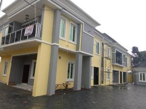 2 bedroom Flat / Apartment for rent Bogije Sangotedo Lagos