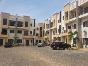 4 bedroom Terraced Duplex House for sale Lento Aluminum axis Life Camp Abuja