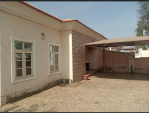 3 bedroom Detached Bungalow House for rent Sunnyvale Estate Dakwo Abuja