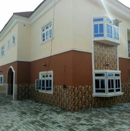 4 bedroom House for rent off Cedacrest Hospital, next to Brains and Hammers Apo Abuja