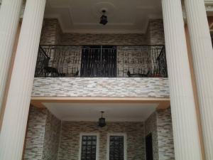 Detached Duplex House for sale Lekki Right Hand Side Lekki Phase 1 Lekki Lagos