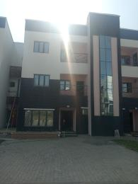 4 bedroom Terraced Duplex House for sale Along games village expressway Kaura (Games Village) Abuja