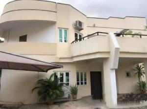 6 bedroom Detached Duplex House for sale Maitama Federal Capacity Maitama Abuja