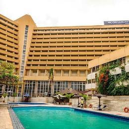 10 bedroom Hotel/Guest House Commercial Property for sale Area 11, Plot 903 Tafawa Balewa Way, Garki, Abuja Garki 1 Abuja