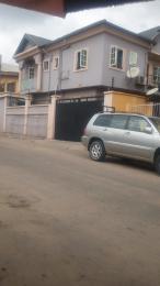 3 bedroom Flat / Apartment for rent Roju street Ojota Ojota Lagos