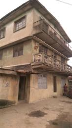 3 bedroom House for sale Okesuna street Shomolu Shomolu Lagos