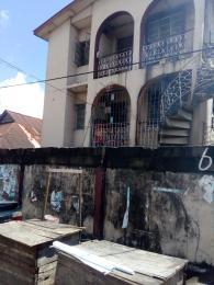 House for sale Ondo street  Ebute Metta Yaba Lagos