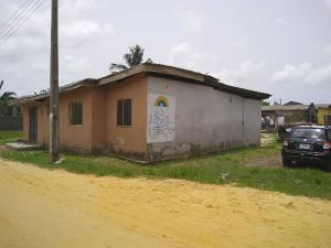 Land for sale 5 Bassey Street, Opposite Iyana School Bus Stop, Iba, Lagos Iba Ojo Lagos