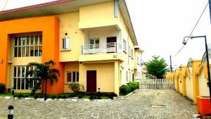 5 bedroom Detached Duplex House for sale Kola Amodu Crescent Magodo, Magodo Shangisha, Ketu, Lagos Abule Egba Lagos