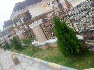 5 bedroom Detached Duplex House for sale River park Estate  Lugbe Abuja