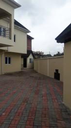 5 bedroom Terraced Duplex House for sale Off Adekunle kuye Adelabu Surulere Lagos