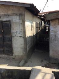 Land for sale 21 Osho Street Iganmu Orile Lagos - 0
