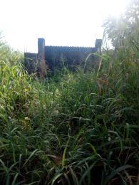 Commercial Land Land for sale At Isu Anaocha along the tarred road Awka South Anambra
