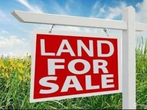Land for sale Sharp Corner Oluyole Estate Ibadan Oyo - 0