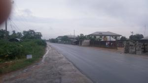 Residential Land Land for sale Centenary Gardens,After Pearl Gardens Eliozu Port Harcourt Rivers
