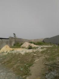 Land for sale Sangotedo Monastery road Sangotedo Lagos