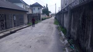 Residential Land Land for sale Off Market Square Trans Amadi Port Harcourt Rivers