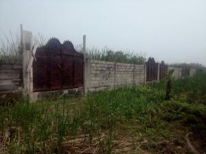 Land for sale - Ajiwe Ajah Lagos