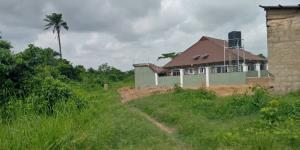 Land for sale  at palm gardens bagadaje area apapa moniya ibadan Akinyele Oyo