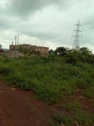 Land for sale  Federation Layout back of NNPC Depot Emene Enugu Enugu