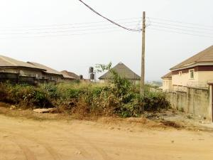 Residential Land Land for sale  Olak area, Akala estate Akobo ibadan Lagelu Oyo
